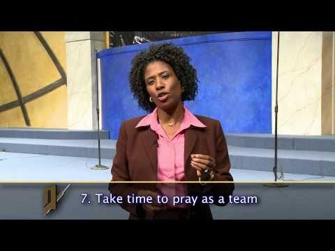 Praise & Worship Leader Training