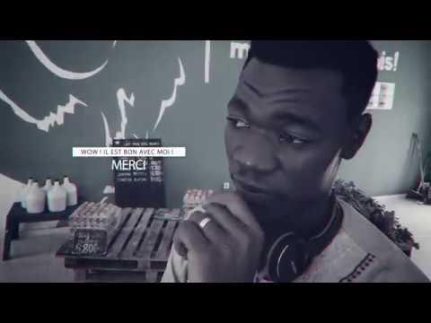 NETOLAMA -  Clip Officiel de JOW'ELL BOMBAY