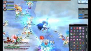 Nostale Raid Sp7 23/08 8pm (300 kills)