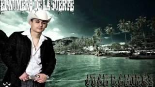 El numero de la suerte - Juan Ramirez 2011
