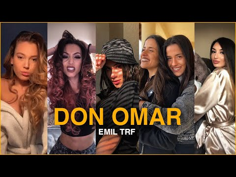 EMIL TRF - Don Omar (Official Video)
