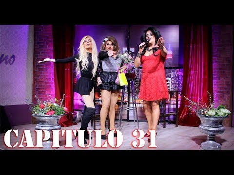 Reina Del Café Concert, con Mayra Vuitton y Victoria Paz