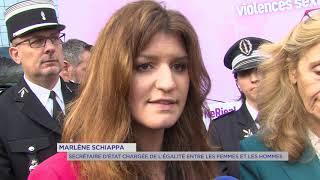 Yvelines | Violences sexuelles et sexistes : une plateforme lancée à Guyancourt