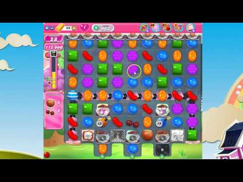 Candy Crush Saga Level 963 No Boosters
