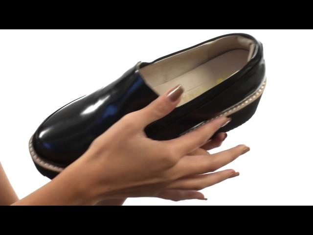 bd479aad6b9 Sol Sana Tabbie Wedge SKU 8850055 - YouTube