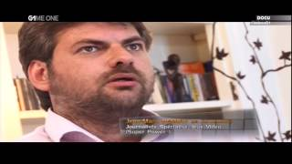 DOC  Les consoles mythiques -_- Documentaire Retro Gaming