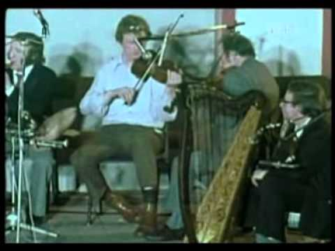 Siar an Bothar - The Chieftains Part 1