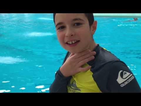 MSAC Swimming
