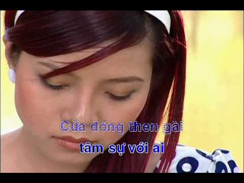 """THUONG TINH NHAN"" Tieng hat Anh Vu DVD KARAOKE ""LAN DAU GAP NHAU"""