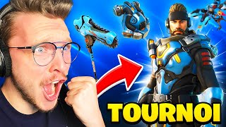 🔴Je dois GAGNER la coupe CYPRUS NELL ! (Ft.TheVic)