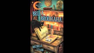 Rochelle's Live Read of Bruja Brouhaha