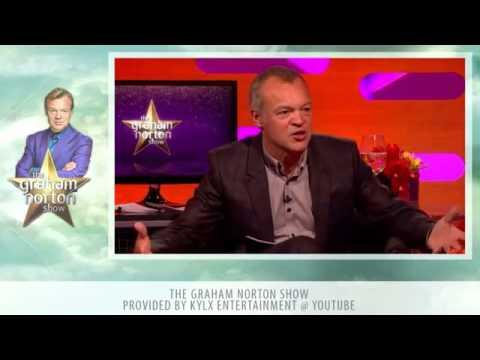 The Graham Norton Show   S15E03   Ricky Gervais, Ronnie Corbett, Juliette Binoche   Imelda May