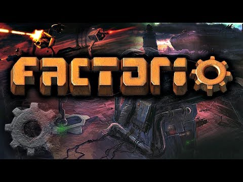 🔴 FACTORIO Livestream! Patch 0.16.51 - Getting Started With Bots ⚙