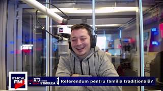 Referendum pentru familia tradițională?