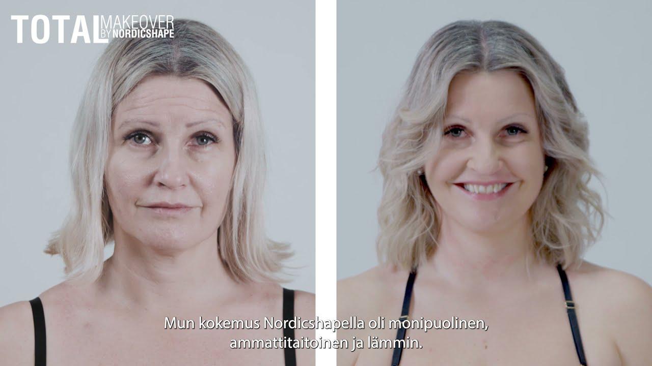 Total Makeover 2021 // Outin totaalinen muodonmuutos
