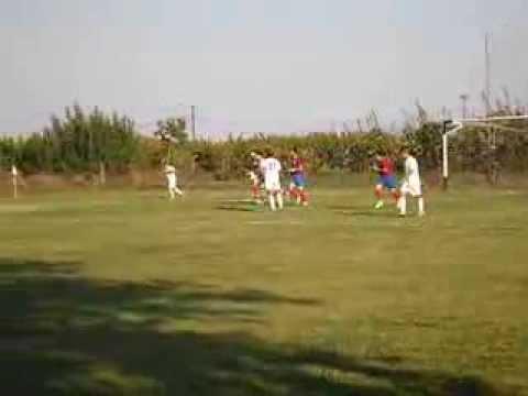 Imathia Sports News / Μέση - Νικομήδεια (3-2) Στιγμιότυπα