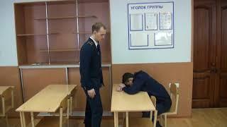 """Фильм: """"Я - СТУДЕНТ"""""""