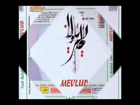 Sallallah Rabbuna - Haf. Fuad Abdullah Seferagic (MEVLUD)