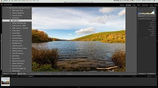 How to Install Presets in Lightroom 7.3 On Up
