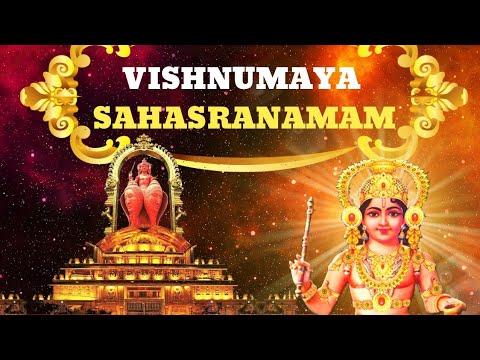 Sree Vishnumaya Sahasranamam l Peringottukara Devasthanam l 2018