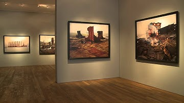 The Photographers' Gallery reopens -- the Guardian