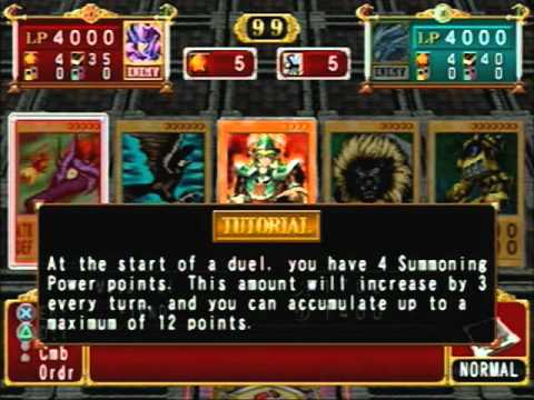 yu-gi-oh duelist of the roses ps2