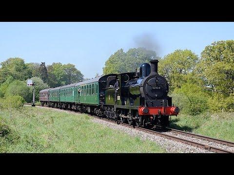 lancashire-interloper---52322-on-the-spa-valley-railway---05/05/18