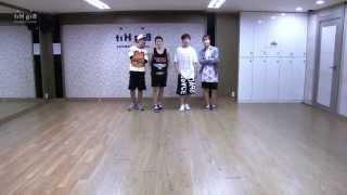 "Download Video BTS - ""Beautiful"" Dance Practice Ver. (Mirrored) MP3 3GP MP4"