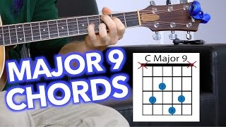 Download lagu All About Major 9 Chords