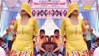 भरतपुर में हरयाणवी सुपरहिट डांस ( घूंघट क ओट में ) Ghungat ki Oat Me   Haryanvi Song 2018   Trimurti