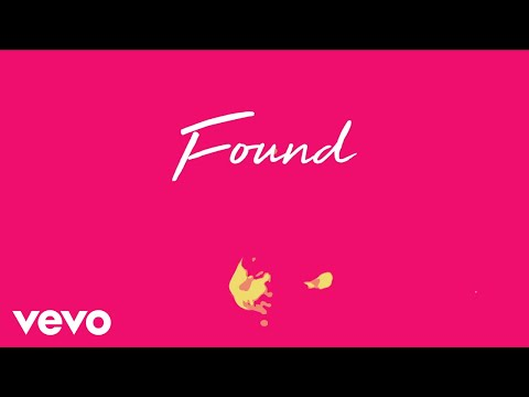 Melissa B. - FOUND (Official Lyric Video)
