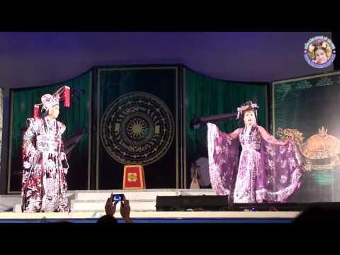 TĐ: Tần Thủy Hoàng - Tài Linh & Vũ Linh (2011)