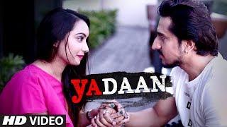 Yadaan: Sumit Malhotra, Gabbarr (Full Song) | Latest Punjabi Songs 2017 | T Series