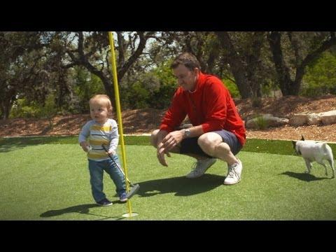 Jimmy Walker: Super Dad