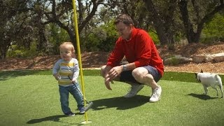 Jimmy Walker: Super Dad