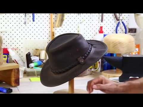 BC Hats Bac Pac Traveller Review - Hats By The 100