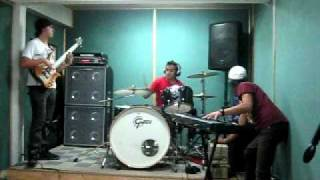 (cover) Jojo Mayer Jabon (Ensayo)