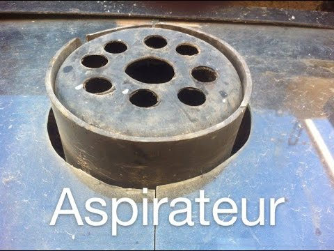Aspiration diaphragme buzzpls com for Aspirateur piscine kontiki
