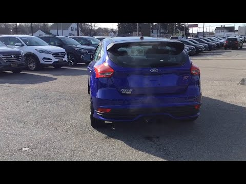 2015 Ford Focus near me Milford, Mendon, Worcester, Framingham MA, Providence, RI H0561A