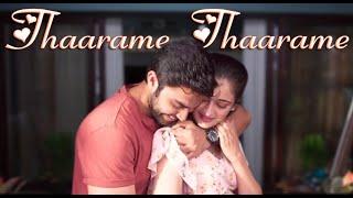 Thaarame Thaarame Song Kadaram Kondan Whatsapp status ❤️