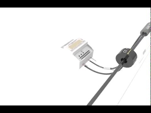 EKM Metering V.3 Omnimeter - Single Phase 120V 2-Wire System