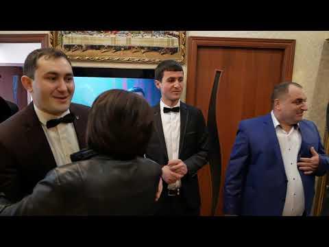 Красивая Русско-Армянская свадьба Минасян Грант и Алена(Сарамеч-Сочи) часть 1