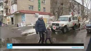 هدنة جديدة في شرق أوكرانيا واستنكار لمرسوم الكرملين حول جوازات سفر الانفصاليين