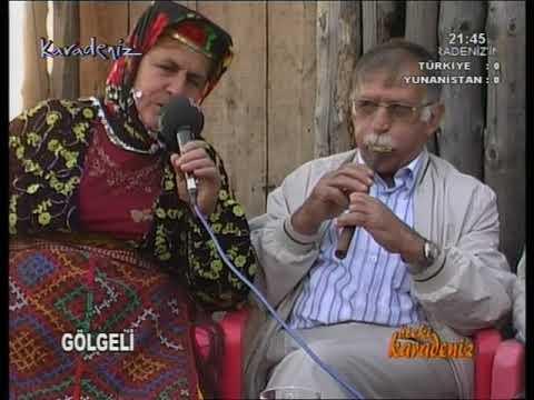 2007 TOKAT ALMUS GÖLGELİ KASABASI
