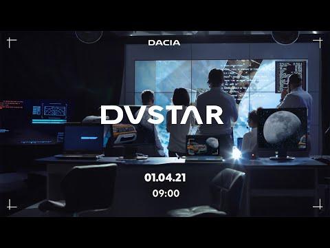DUSTAR: Launch Video