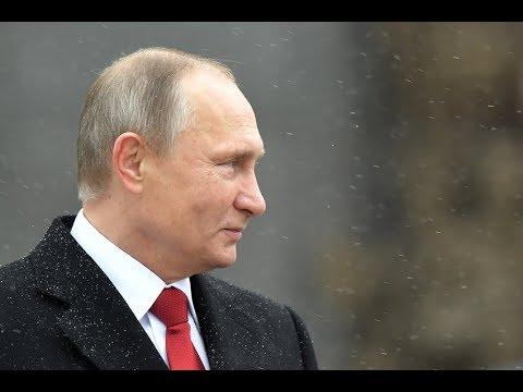 Все правители СССР и России от Керенского до Путина