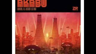 Akabu - The Phuture Ain