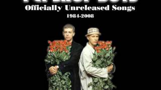 Pet Shop Boys - If Looks Could Kill (Live)[Taken from the 'John Peel Sessions (BBC Radio 1)']