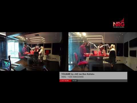 Bes KALLAKU në ENERGY Radio - You&Me - Live INTERVIEW