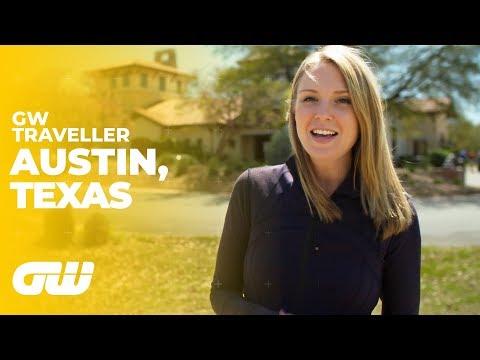 Where Jordan Spieth Perfected His Game | Austin, Texas | GW Traveller